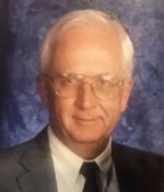 """Robert L. """"Bob""""  Wixted"""