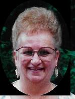 Geraldine Kizer