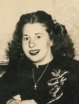 Irene Blanchard