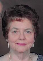 Mary Brigham (Laughlan)