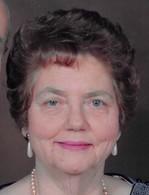 Mary Brigham