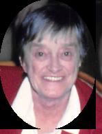 Judith McGovern