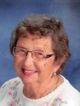 Margaret Morrill
