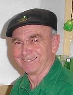 Edward Shea