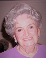 Shirley Clausen (Khandjian)