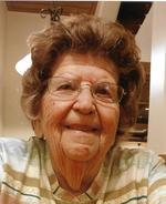 Lorraine A.  Cedar (Bergeron)