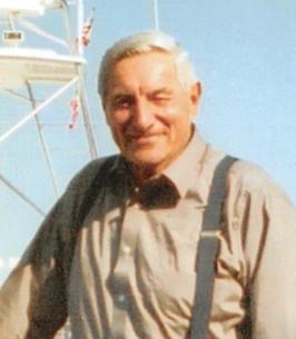 Hector Giovannucci