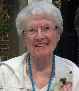 Phyllis Chapman