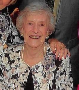 Pauline Quinlan