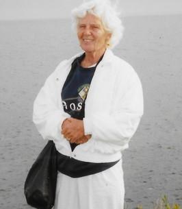 Judith Kemble